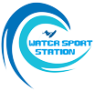 Water sport station